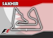 9º Bahrain - 36 Laps - 1 de Noviembre