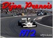 Confirmaciones Pretemporada Nº1 : Dijon '72 Dijon_prenois_1972