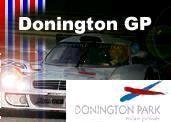 Pré-temporada Torneio Chuvoso Donington