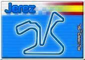 Pretemporada Nº4 : Jerez de la Frontera Jerez