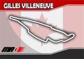 Classificações · Equipes · GP4 · Montreal Montreal