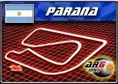 Confirmaciones - PRETEMPORADA [Edición IV] Parana