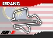 Classificações · Equipes · GP2 · Sepang Sepang