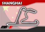 Classificações · Equipes · GP3 · Shangai Shangai