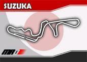 10º Suzuka - 22 Laps - 8 de Noviembre